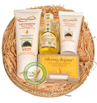 Anti Aging Valentine's And Christmas Gifts Set For Women And Men